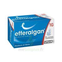 EFFERALGANMED 1 g Cpr eff T/8 à Savenay