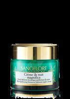 Sanoflore Magnifica Crème nuit T/50ml à Savenay