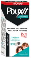 Pouxit Shampoo Shampooing Traitant Antipoux Fl/250ml à Savenay