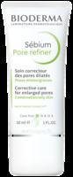 SEBIUM PORE REFINER Concentré correcteur pores dilatés T/30ml à Savenay