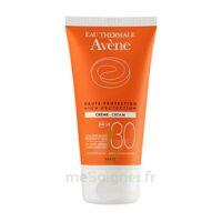 Avène Eau Thermale Solaire Crème Spf 30 50ml à Savenay