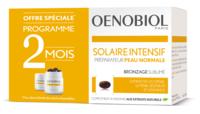 Oenobiol Solaire Intensif Caps Peau Normale 2*pot/30 à Savenay