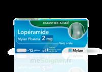 Loperamide Mylan Pharma 2mg, Gélules à Savenay