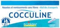 Boiron Cocculine Granules en récipient unidose Doses/6 à Savenay