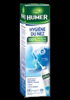Humer Hygiène Du Nez - Spray Nasal 100% Eau De Mer Spray/150ml à Savenay