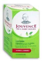 Jouvence De L'abbe Soury Comprimés Pelliculés Plq/120 à Savenay