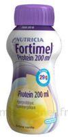 Fortimel Protein Sans Lactose, 200 Ml X 4 à Savenay