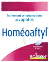Boiron Homéoaftyl Comprimés à Savenay