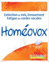 Boiron Homéovox Comprimés à Savenay