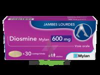 DIOSMINE MYLAN 600 mg, comprimé à Savenay