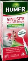 Humer Sinusite Solution Nasale Spray/15ml à Savenay
