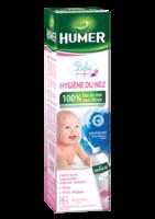 Humer Hygiène Du Nez - Spray Nasal 100% Eau De Mer Nourrisson / Enfant à Savenay