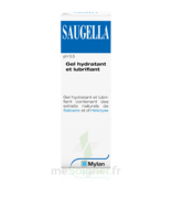 Saugella Gel Hydratant Lubrifiant Usage Intime T/30ml à Savenay