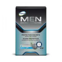 Tena Men Protection Urinaire Extra-light B/14 à Savenay