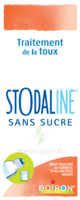 Boiron Stodaline sans sucre Sirop à Savenay