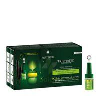 René Furterer Triphasic Progressive Sérum Antichute Coffret 8 Flacons X 5,5ml à Savenay