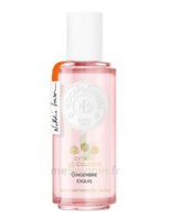 ROGER GALLET GINGEMBRE EXQUIS Extrait de Cologne Vapo/30ml à Savenay