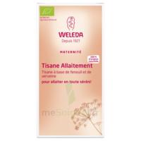 Weleda Tisane Allaitement 2x20g à Savenay