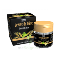 Sid Nutrition Phytoclassics Levure De Bière Gélules B/30 à Savenay