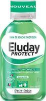 Pierre Fabre Oral Care Eluday Protect Bain De Bouche 500ml à Savenay