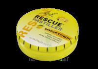Rescue® Pastilles Citron - Bte De 50 G à Savenay