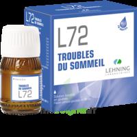 Lehning L72 Solution Buvable En Gouttes 1fl/30ml à Savenay