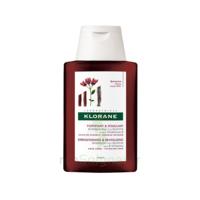 Klorane Quinine + Edelweiss Bio Shampooing 400ml à Savenay