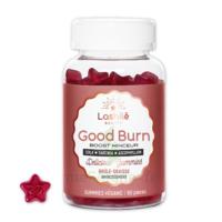 Lashilé Beauty Good Burn _ Boost Mineur/brûle Graisse B/60 à Savenay